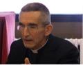 Monseigneur Jacques Suaudeau