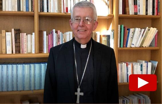 Lettre de Mgr Guy de Kerimel aux prêtres du diocèse de Grenoble-Vienne