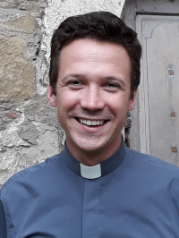 Père Roch-Marie Cognet