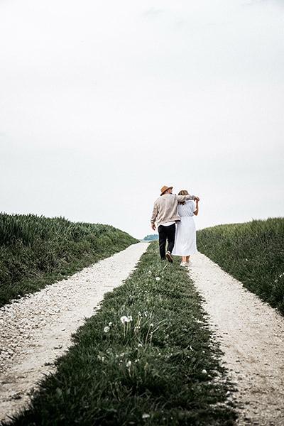 couples divorcés - remariés