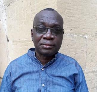 Père Jean Noël Miambanzila
